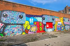 Baby Bronx (ZUCCONY) Tags: 2018 streetart newyork unitedstates us yesstreetart bobby zucco zuccopedro art arte graffiti mural murales ny nyc
