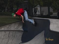 MLK 1 (patflana) Tags: mlk skate park skateboarding