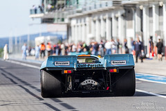 Porsche 917K (belgian.motorsport) Tags: porsche 917k 917 v12 gulf racing claudio roddaro fia masters historic sportscar championship nurburgring ogp avd oldtimer gp grandprix grand prix 2018