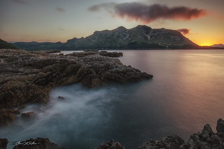 Sonabia last lights