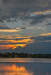 _DSC0423-2 (johnjmurphyiii) Tags: 06457 clouds connecticut connecticutriver middletown originalnef riverroad sky summer sunset tamron18400 usa evening johnjmurphyiii