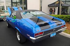 Chevy Nova SS (Infinity & Beyond Photography) Tags: chevrolet chevy nova ss classic muscle car exotics cars