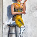 Malaysia - Street Art Georgetown Penang thumbnail