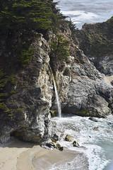 McWay Falls (nick.amoscato) Tags: ca california bigsur