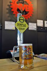 Nene Valley Brewery Simple Pleasures - Peterborough, UK (Neil Pulling) Tags: peterborough peterboroughbeerfestival beerfestival beer britishbeer realale biere bier england uk nenevalleybrewerysimplepleasures
