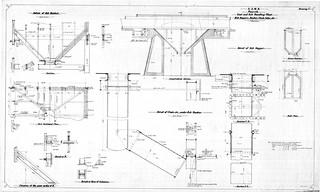 Penrith Coal & Ash plant - sht 4 - Ash bunker & chute