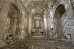 Chiesa delle Colombe