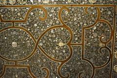 Philadelphia, PA - Philadelphia Museum of Art - Inlaid Tabletop - Northern Europe, c 1590 (jrozwado) Tags: northamerica usa pennsylvania philadelphia museum art armsandarmor table inlay motherofpearl