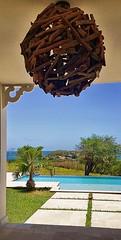 Blue wave #levauclin #Martinique #Madinina #blueeverywhere #peace #harmony #peaceful #bluesky #sea #pool #poolside #grass #palmtree #beauty #outside #carribeanlifestyle #carribeanlife #carribeancolors #islandlife #travel #trip #placetobe #placetovisit #su (isabella.cabre) Tags: harmony beauty bluesky placetovisit ambiance peaceful sea islandlife palmtree trip grass martinique poolside beautifulhouse carribeanlife carribeangarden carribeanlifestyle placetobe levauclin pool lightfixture carribeancolors madinina quietluxury blueeverywhere outside sunnysky beautifulplace peace garden travel sunnyday zenitude