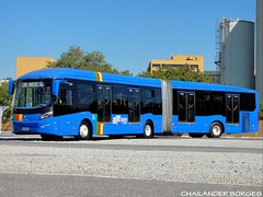 MAN Latin America 5916 (Chailander Borges (São Paulo/Brasil)) Tags: ônibus brasil brazilian bus brasileiros transport public urban piso baixo low entry