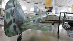 DSCN1820 (bongo_boy2003) Tags: air museum b17 armor tank airplane spitfire bf109