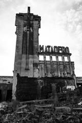 Matadero, Epecuén (saqramone) Tags: canoneosrebelt1i canoneos500d canonrebelt1i canoneos buenosaires ruinas verano argentina rebelt1i otoño canon epecuén canont1i primavera adolfoalsina provinciadebuenosaires ar