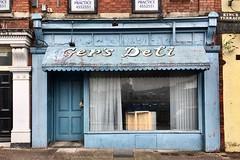 Ger's Deli (Rhisiart Hincks) Tags: cafaidh caffi caffe café caifecafe kafetegi kafe kafedi corc cork corcaigh iwerzhon ireland iwerddon ирландия iwerdhon irsko ιρλανδία éire èirinn īrija irlanda 爱尔兰 írország airija 愛爾 urdin glas bleu azul blue gorm
