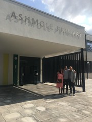 Ashmole Primary School - a dream becomes reality