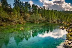 Lago delle streghe (Silver_63) Tags: lago delle strghe alpe devero