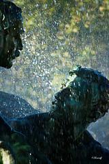 BORDEAUX (FLOCVROFF) Tags: france chivaroff 250mm chivroff summer septembre water drops architecture art sculpture bordeaux