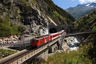 Matterhorn-Gotthard-Bahn (4)