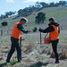 Greenfleet Planting Day, Vic ~ Aug 2018