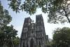 Happy Sunday ! / St. Joseph's Cathedral in Hanoi, Vietnam (Frans.Sellies) Tags: img8491 hanoi vietnam