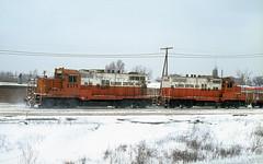 ICG GP10 8375 (Chuck Zeiler) Tags: icg gp10 8375 railroad emd locomotive chicago train chuckzeiler chz