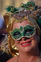 venetian masks portraits - 13 (fotomänni) Tags: masken masks venezianischerkarneval venezianisch venetiancarnival venetian venezianischemasken venetianmasks venezianischemesseludwigsburg portraits portrait portraitfotografie manfredweis
