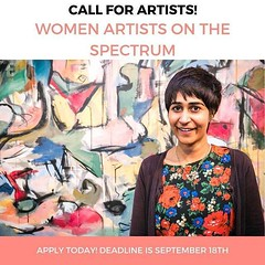 I'm looking to do #workshops with #actuallyautistic female #artists in #NYC - full details here: https://buff.ly/2QyBRA5 Please get in touch if you or others you know are be interested in partaking! Thanks :) #collaborativeworkshops #artworkshop (www.mahliaamatina.com) Tags: abstract art relaxing mindful vibrant painting painter artist colourist nepal impressionism abstraction notional occult philosophical profound recondite separate existential healing magic