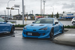 Rocket Bunny Subaru BRZ (Dylan King Photography) Tags: porsche 911 991 997 996 993 964 930 944 9912 carrera turbo targa rally langley center lamborghini gallardo 6 speed manual bmw z8 m4 160e evo 2316 bc canada m3
