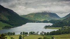 Buttermere & Crummock Water (Future-Echoes) Tags: 4star 2016 buttermere cloud crummockwater cumbria lakes landscape scenic thelakedistrict trees