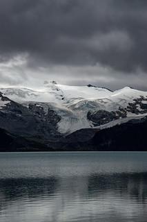 Garibaldi Lake, Sphynx Glacier.