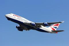B747 G-BNLY London Heathrow 13.09.18 (jonf45 - 4 million views -Thank you) Tags: british airways boeing 747436 747 b747 jumbo london heathrow airport egll lhr airliner civil aircraft jet plane flight aviation gbnly