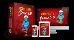 Video Traffic Genie 2.0 Review – The New Way To Get Traffic In 2018 (Sensei Review) Tags: seo video traffic genie 20 bonus download joshua zamora oto reviews testimonial