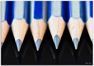 Lead Pencil Macro