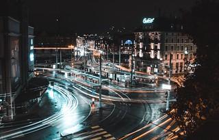 Central/Zurich.