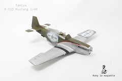 montage-tamiya-p51d-ronylamaquette-0034 (rony.1) Tags: p51 mustang tamiya maquette scalemodel usaf ronylamaquette