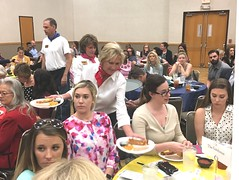 "Grapevine-Colleyville Education Foundation New Educators Luncheon 2018 • <a style=""font-size:0.8em;"" href=""http://www.flickr.com/photos/159940292@N02/43999529714/"" target=""_blank"">View on Flickr</a>"