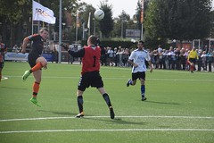 """HBC Voetbal • <a style=""""font-size:0.8em;"""" href=""""http://www.flickr.com/photos/151401055@N04/44015837814/"""" target=""""_blank"""">View on Flickr</a>"""