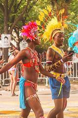 1364_0653FL (davidben33) Tags: brooklyn new york labor day caribbean parade festival music dance joy costume maskara people women men boy girls street photos nikon nikkor portrait