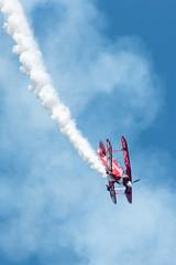 AERO Gatineau/Ottawa 2018 (photothiel) Tags: airplane aircraft airshow pits special gatineau ottawa 2018 biplane photothiel