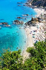 Paradiso del sub (Valdy71) Tags: paradise sub beach sea seascape seaside spiaggia calabria italy italia mare water nikon valdy landscape