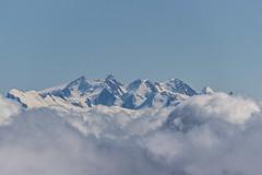 Monte Rosa (stereoby) Tags: monte valle daosta aosta rosa