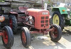 Fahr D 15 (samestorici) Tags: trattoredepoca oldtimertraktor tractorfarmvintage tracteurantique trattoristorici oldtractor veicolostorico d15