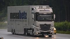D - menabetz MB New Actros 1848 Gigaspace (BonsaiTruck) Tags: betz menabetz mb actros gigaspace lkw lastwagen lastzug truck trucks lorry lorries camion caminhoes