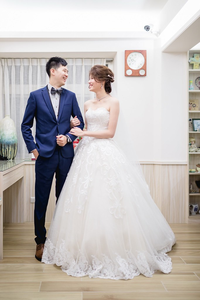軒耀&孟薇、迎娶_0113