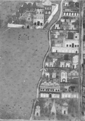 Aleppo_ca1537_by_Matrakci_Nasuh_Istanbul_University_Library_ms5964 (skaradogan) Tags: matrakçı nasuh ottoman polymath minyatür