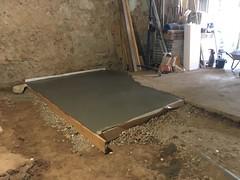 Floor in the Cave