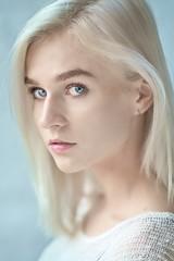 Noelle_12 (jim.choate59) Tags: jchoate on1pics noelle portrait headshot woman white highkey