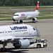 Lufthansa Airbus A320-214 D-AIZZ
