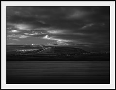 fast hillside (Andrew C Wallace) Tags: ir infrared microfourthirds m43 olympusomdem5 thephotontrap