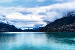The Tranquility of Kangerlussuaq (*Capture the Moment*) Tags: 2017 clouds cruise cruiseship elemente greenland grönland kangerlussuaq msdeutschland sonya7m2 sonya7mii sonya7mark2 sonya7ii sonyilce7m2 wasser water wolken