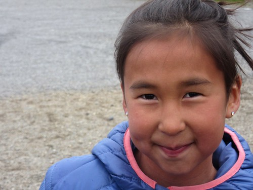 People from Greenland